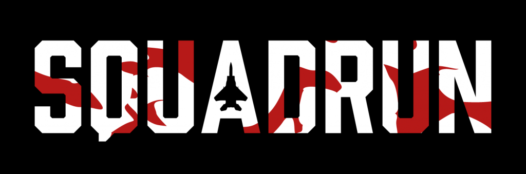 SquadRun_ Logo White + Red