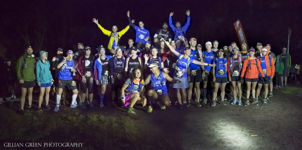 SQUADRUN Tarawera Start SMALL