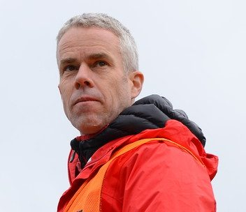 Steve Neary